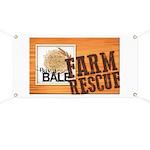 Farm Rescue Banner