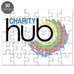 Charity Hub Puzzle