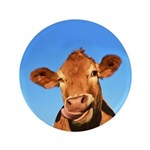 Selfie Cow Button