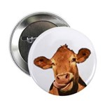 Selfie Cow (Transparent) 2.25