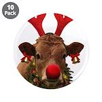 Christmas Cow 3.5