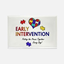 "Early Intervention (Autism) 2.25"" Magnets"