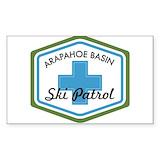 Ski patrol 10 Pack