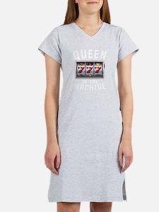 Queen Of The Machine T-Shirt
