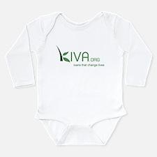 Kiva.org LTCL Body Suit