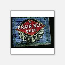 grain belt Sticker