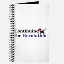 Continuing the Revolution Journal
