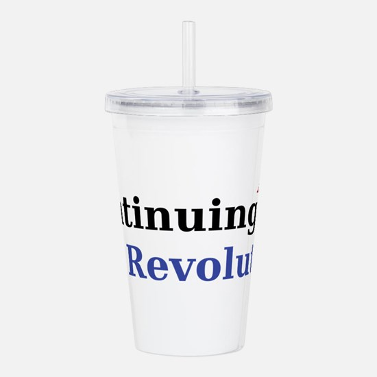 Continuing the Revolut Acrylic Double-wall Tumbler