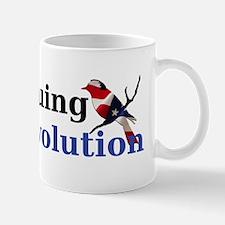 Continuing the Revolution Mugs