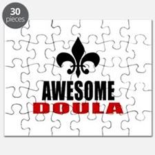 Awesome Doula Puzzle