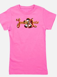 Samoan Roots w/ Flower T-Shirt