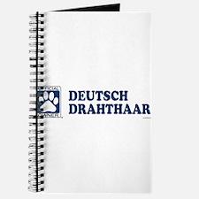 DEUTSCH DRAHTHAAR Journal