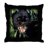 Cat pillows Throw Pillows