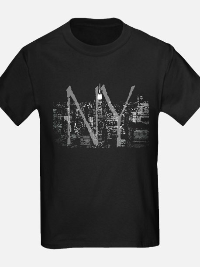 New York Souvenir Cool Retro NYC Gifts Shi T-Shirt