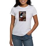 Ringtail Pheasant Women's T-Shirt