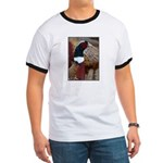 Ringtail Pheasant Ringer T