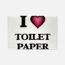 I love Toilet Paper Magnets