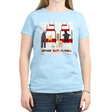 Nothin' Butt Flyball T-Shirt