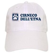 CIRNECO DELLETNA Baseball Cap