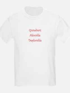 Adorable Deplorable T-Shirt