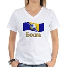 TEAM BOSNIA IN BOSNIAN Shirt