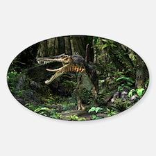 Dinosaur Spinosaurus Decal