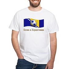 TEAM BOSNIA HERZEGOVIA BOSNIA Shirt