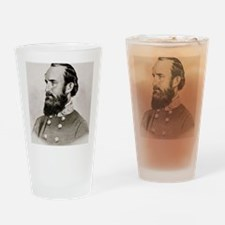 Cute Stonewall jackson Drinking Glass