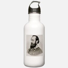 Stonewall Jackson Sports Water Bottle