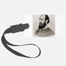 Stonewall Jackson Luggage Tag