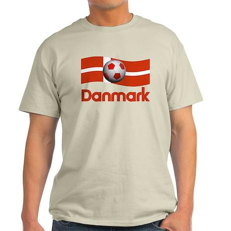 TEAM DANMARK DANISH Light T-Shirt