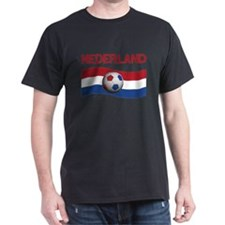 TEAM NEDERLAND DUTCH T-Shirt