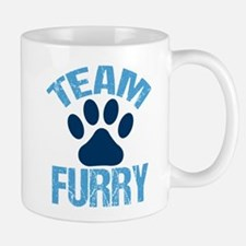 Team Furry Mug