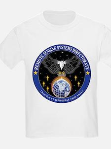 Remote Sensing Dir. T-Shirt