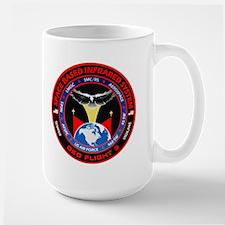 GEO-3 Mug