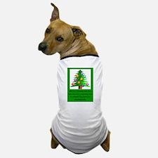 Vasectomy Balls Dog T-Shirt