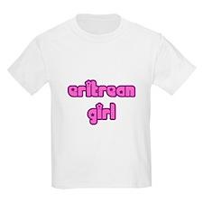Eritrean Girl Cute T-Shirt