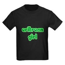 Eritrean Girl Cute T