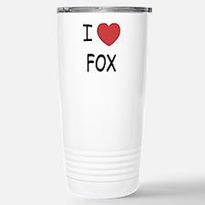 Cool News Travel Mug