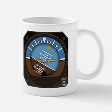 Artificial Horizon & Turn Indicator Mugs