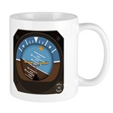 Aviation Small Mugs (11 oz)