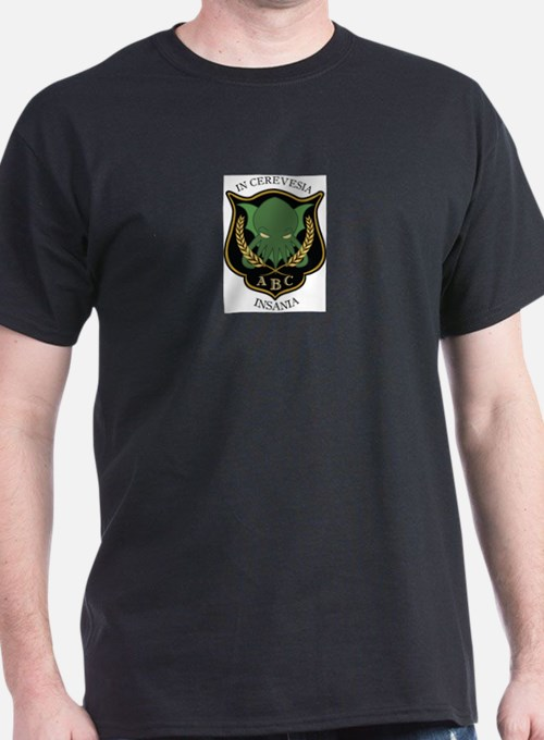 Arkham Brewing Company: Innsmouth Pale Ale T-Shirt
