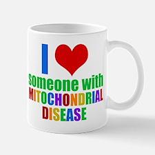Mitochondrial Disease Mug