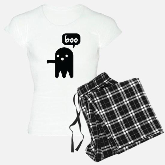 Disapproval Ghost Pajamas
