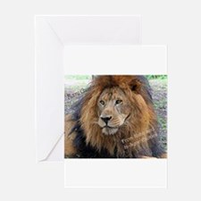 Kahn Picture Ornament Greeting Cards