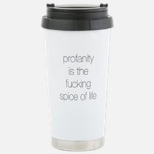 Cute Comical Travel Mug