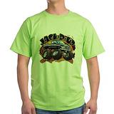 Dodge ram Green T-Shirt