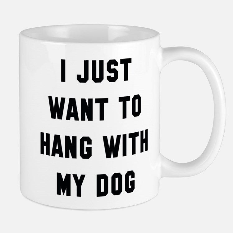 I Just Want To Mug