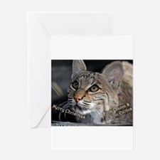 Chance Picture Ornament Greeting Cards