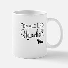 Female Led Household Mugs